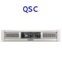 QSC GX3 เครื่องขยายเสียง
