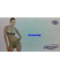 zirana bereast 2in1 เสื้อชั้นในและกางเกง ยกกระชับหน้าอก