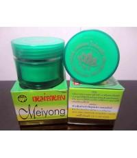 เหม่ยหยง ไวทืเทนนิ่งครีม Meiyong Whitening Cream