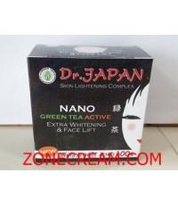 ครีมชาเขียว ด๊อกเตอร์เจแปน Dr.Japan