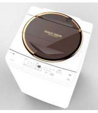 เครื่องซักผ้า TOSHIBA 1ถัง Magic Drum รุ่น AW-ME1050G ( 9.5 กิโลกรัม )