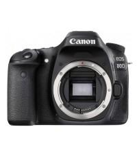 กล้องดิจิตอล Canon EOS 80D (Body only)  ปี2018