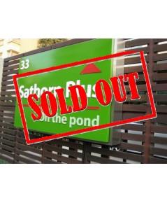 ขายถูก คอนโด Sathorn Plus on the pond ใจกลางย่านธุรกิจ สาทร พระราม4 เพียง 4.7ล้าน