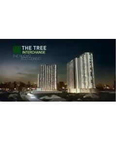 ขาย ดาวน์ คอนโด THE TREE INTERCHANGE 58 ตร.ม  1 ล้านบาท