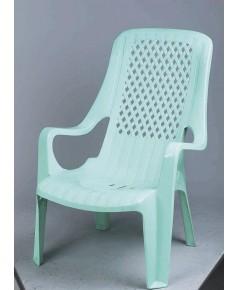 เก้าอี้ชมดาว No.165 สีเขียวหิน