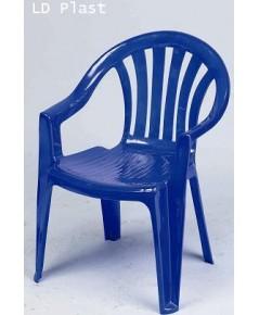 เก้าอี้ท้าวแขนเด็ก No.169 สีน้ำเงิน