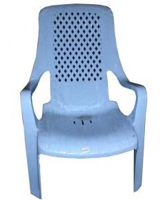 เก้าอี้ชมดาว 165 สีฟ้าหิน