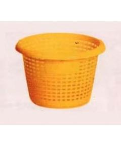 หลัว 077 ความจุ 27 kg สีเหลือง