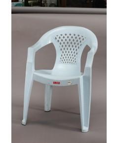 เก้าอี้ท้าวแขน FT-228 สีฟ้าหิน