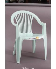 เก้าอี้ท้าวแขนวีนัส 4 สีเขียวหินอ่อน