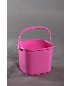 ถังน้ำ 2 gl. PN.663/1 สีชมพู