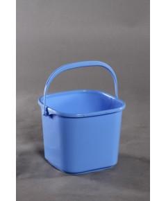 ถังน้ำ 2 gl. PN.663/1 สีฟ้า