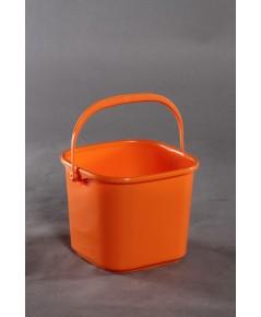 ถังน้ำ 2 gl. PN.663/1 สีส้ม