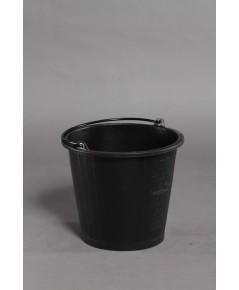 ถังปูน 16 สีดำ