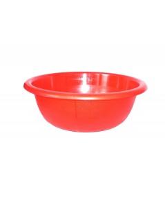 กะละมัง 40 A สีแดงใส