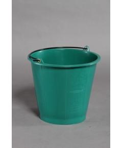 ถังปูน 18 สีเขียว