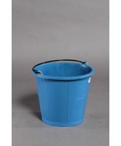 ถังปูน 16 สีน้ำเงิน