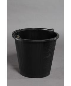 ถังปูน 20 สีดำ
