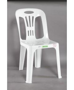 เก้าอี้พิงลีลาวดี J-223 สีขาว
