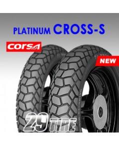 ยาง Corsa รุ่น Cross-S Platinum