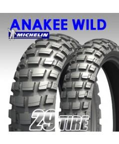 ยางนอก Michelin รุ่น Anakee Wild