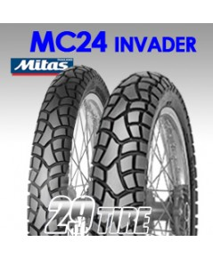 ยางนอกไมทัส Mitas รุ่น MC-24 Invader