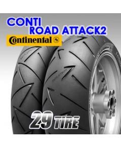 ยางนอก Continental Conti RoadAttack2
