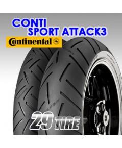 ยางนอก Continental Conti SportAttack3