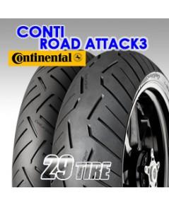 ยางนอก Continental Conti RoadAttack3