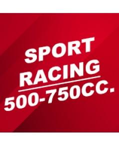 ยางสำหรับรถสปอร์ต-เรซซิ่ง 500-750cc