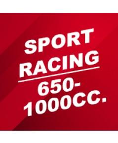 ยางสำหรับรถสปอร์ต-เรซซิ่ง 650-1000cc