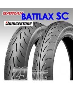 ยาง Bridgestone รุ่น BATTLAX SC