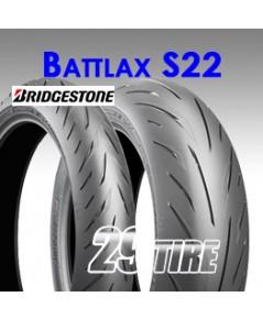 ยาง Bridgestone รุ่น BATTLAX S22
