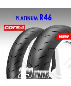ยาง Corsa รุ่น R46 Platinum