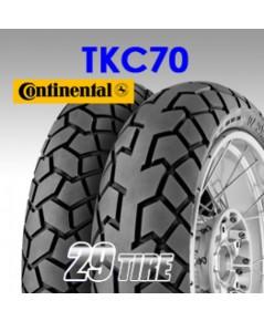 ยางนอก Continental รุ่น TKC70