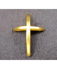 จี้ Prima Gold ทอง24K รูปไม้กางเขน งานสวย น่ารักมาก นน. 1.88 g
