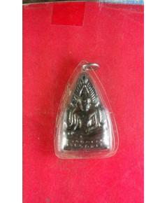 พระพุทธชินราชสองหน้าแร่ปี2500 (ลพ.แทน ลป.หนู ลพ.พิณ) ร่วมปลุกเสก จ.ราชบุรี