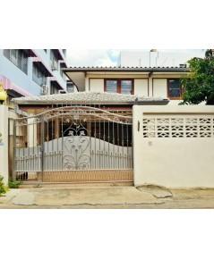 (บ้านเช่าไปแล็ว) บ้านเช่าจรัญสนิทวงศ์ / บ้านเช่าราคาถูก บ้านเดี่ยวสภาพดี จรัญ57ใกล้เซ็นทรัลปิ่นเกล้า