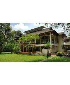 บ้านเช่าเสรีไทย / บ้านสวยหลังใหญ่ๆ กว้างขวาง 300 ตรว.โครงการหรูหมู่บ้านนวธานี