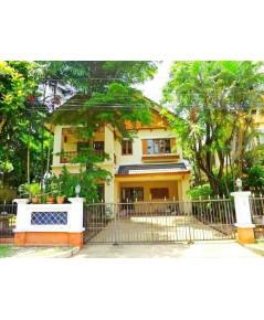 (บ้านเช่าไปแล้ว) บ้านเช่าเพชรเกษม81 / บ้านเดี่ยวให้เช่าไม่แพง หมู่บ้านวรารมย์ เพชรเกษม81