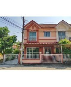 บ้านเช่ารามอินทรา/ บ้านเช่าราคาถูกสุดๆ 4 ห้องนอน เฟอร์ครบ ใกล้ห้างMaxvalu ห้างแฟชั่นไอส์แลนด์ รามอิน