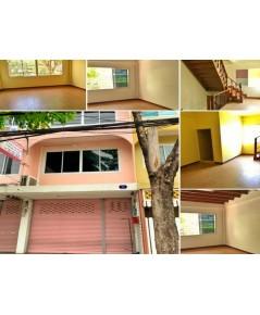 (บ้านเช่าไปแล้ว)บ้านราษฎร์บูรณะ/ตึกแถว 3ชั้นให้เช่า ติดถ.ราษฎร์บูรณะ ปรับปรุงใหม่ ใกล้BigCสุขสวัสดิ์