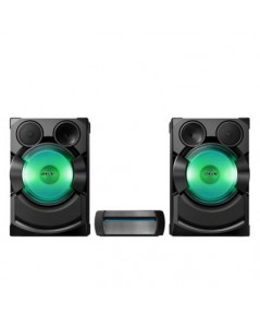 SONY SHAKE-X7D Mini Hi-Fi System โทรรับส่วนลดเพิ่มเติม