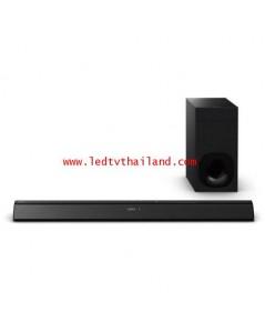 SONY HT-CT380 2.1ch Soundbar พร้อม Bluetooth โทรรับส่วนลดเพิ่มเติม