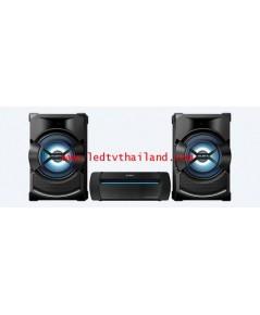 SONY SHAKE-X1D ระบบเครื่องเสียงภายในบ้านกำลังสูงพร้อม Bluetooth โทรรับส่วนลดเพิ่มเติม