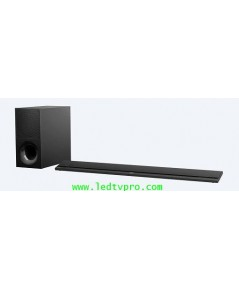 SONY รุ่น HT-CT800 2.1ch Soundbar พร้อม Wi-Fi/เทคโนโลยี Bluetooth