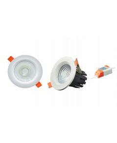 3E LIGHTING LED DONW LIGHT SUPER SAVE 10W 3000K