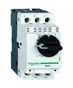Schneider  GV2L10, Electricราคา 1,080 บาท