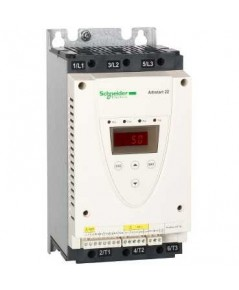 Schneider   ATS22D62Q, Electric   ราคา  26,460 บาท