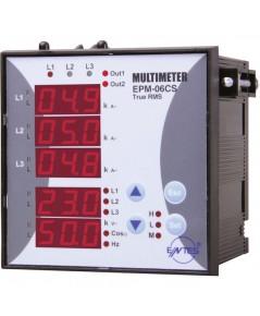 ENTES EPM-06CS-96 Digital Panel Meter Report an error  ราคา4923 บาท